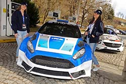 rally kumrovec